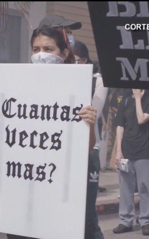 ¿Somos los latinos cómplices de la discriminación racial en Estados Unidos? | Noticias Telemundo